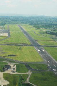 ICCM23-BelfastInternationalAirport